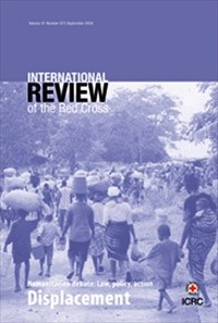 The International Review of the Red Cross  [Print]