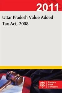 Uttar Pradesh Value Added Tax Act, 2008
