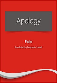 Apology (e-book)