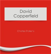 David Copperfield (e-book)