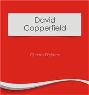 David Copperfield (e-book)
