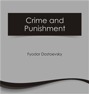 Crime and Punishment (e-book)