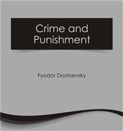 Crime and Punishment (e-book)