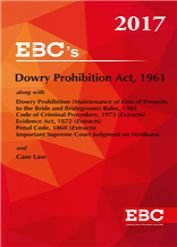 Dowry Prohibition Act, 1961 (eBook)