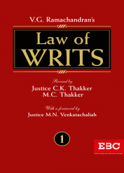 Law of Writs Volume I - eBook
