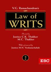 Law of Writs Volume II - eBook