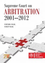 Supreme Court on Arbitration 2001 2012 Volume II