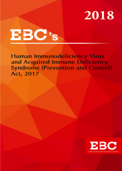 Human Immunodeficiency Virus and Acquired Immune Deficiency Syndrome (Prevention and Control) Act, 2017