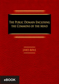 The Public Domain Enclosing the Commons of the Mind (e-book)