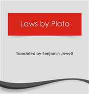 Laws by Plato (e-book)
