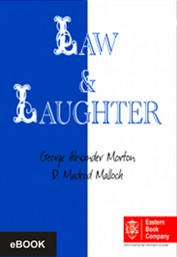 Law and Laughter (e-book)