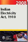 Indian Electricity Act, 1910