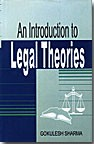 An Introduction to Legal Theories