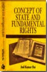 Concept of State and Fundamental Rights