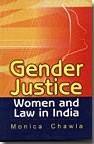 Gender Justice : Women and Law in India