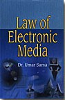 Law of Electronic Media