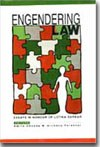 Engendering Law  (Treatise on Women and Law)