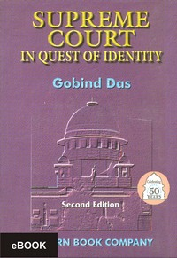 Supreme Court  in Quest of Identity