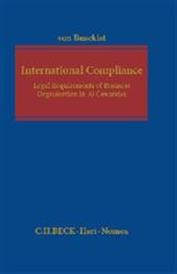 International Compliance - Legal Requirements of Business Organisation in 30 Countries