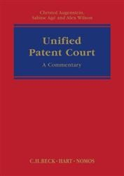 Unitary Patent Court Procedure: A Commentary