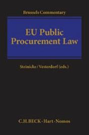 Brussels Commentary on EU Public Procurement Law