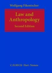 Law and Anthropology 2nd ed