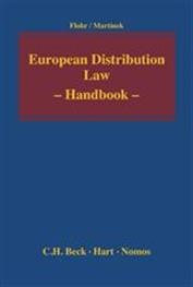 European Distribution Law: A Handbook