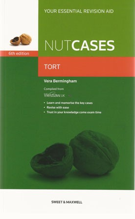 Nutcases Tort 6th ed