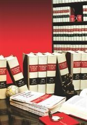 Full Set of Supreme Court Cases (Back Volumes)-SCC Bound Volumes