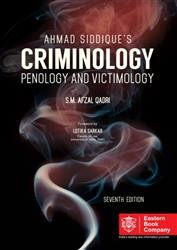 Criminology, Penology and Victimology