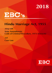 Hindu Marriage Act, 1955 - (Bare Act)