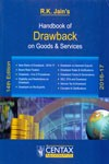 Handbook of Drawback on Goods & Services