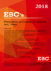 Prevention of Cruelty to Animals Act, 1960