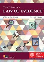 V. P. Sarathi's Law of Evidence