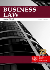 Business Law (Formerly Mercantile Law)