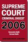 Supreme Court Criminal Digest,  2006