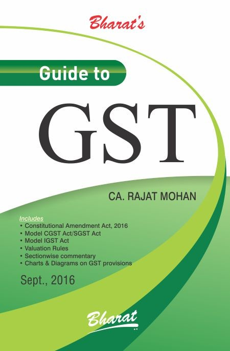 Guide to GOODS & SERVICE TAX