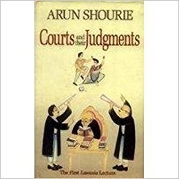 Court and Their Judgments: The first Lawasia lecture