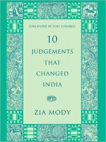 10 Judgements That Changed India