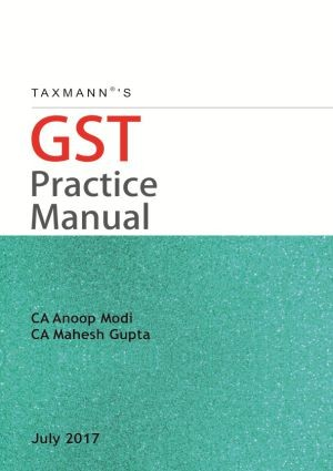 GST Practice Manual