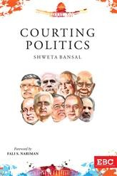 Courting Politics- Free Shipping