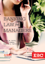Banking Law for Managers