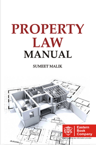 PROPERTY LAW MANUAL