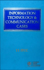 Information Technology &  Communication Cases  (ITCC)