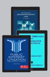 Administrative Law Collection