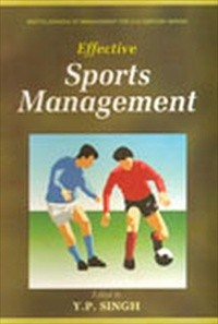 Effective Sports Management