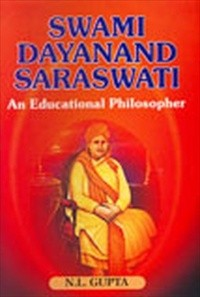 Swami Dayanand Saraswati An Educational Philosopher