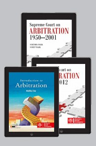 Arbitration Collection