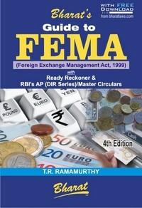 Guide to FEMA (with FREE DOWNLOAD of AP (DIR Series) Circulars)