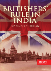 Britishers' Rule in India (Pre-Order)